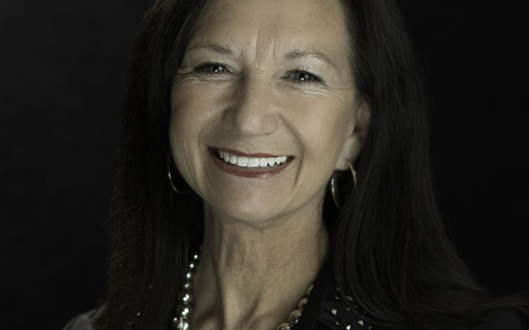 Spotlight On: Diane H. Crews, President & CEO, Orlando Sanford International Airport
