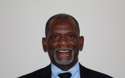 Spotlight On: Danny Jackson, City Manager, City of Mount Holly