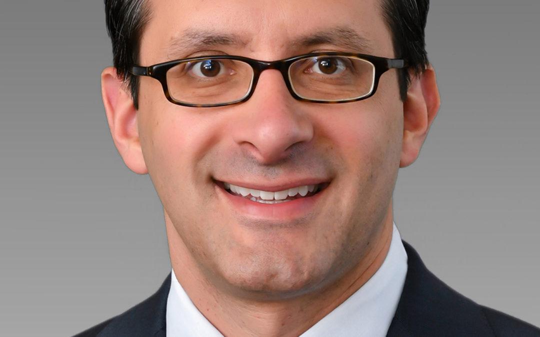 Spotlight On: Michael A. Okaty, Office Managing Partner, Foley & Lardner LLP