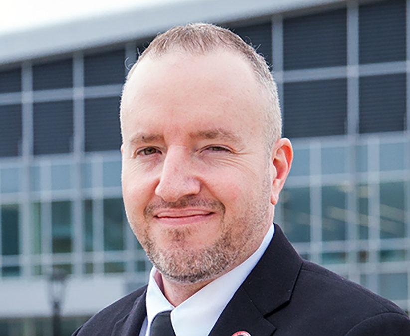 Spotlight On: Michael Cioce, President, Rowan College at Burlington County