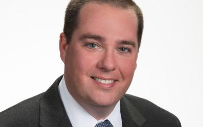 Spotlight On: Michael Hendricks, Office Managing Partner Tampa, Frazier & Deeter