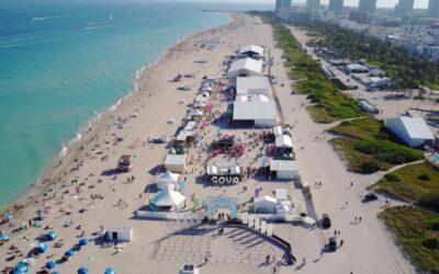 Miami's Top 5 Fantastic Food Festivities