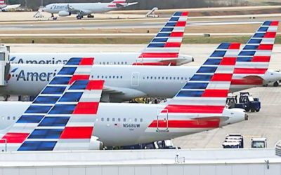 A look at American Airlines' Charlotte operations: 700 daily departures and counting