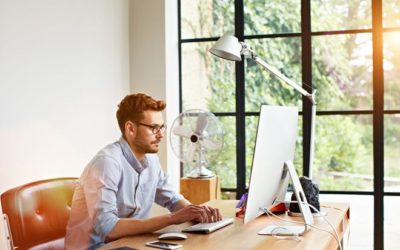 Home sweet office: How to make your home office work