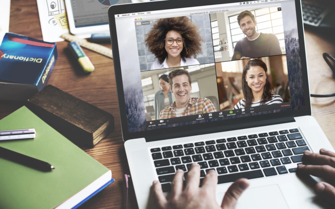 Maintaining unity and creating value through virtual meetings