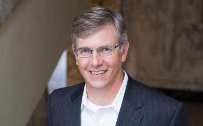 Spotlight On:  Bill Simerville, Managing Director, Foundry Commercial