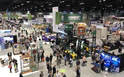 Logistics Expo MODEX Going Ahead Despite Coronavirus Concerns