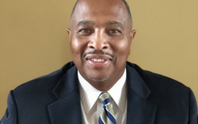 Spotlight On:  Arnold Johnson, Market Director – Banking, Chase Bank