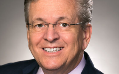 Spotlight On: Joe Devine, Executive Vice President and Chief Experience Officer, Jefferson Health