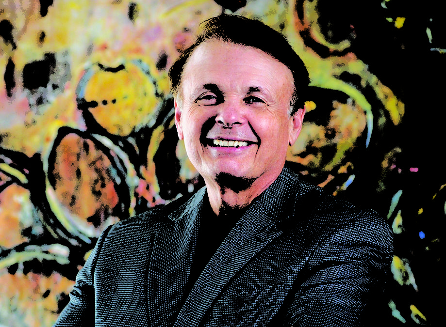 Spotlight On: Larry Thompson, President, Ringling College of Art and Design