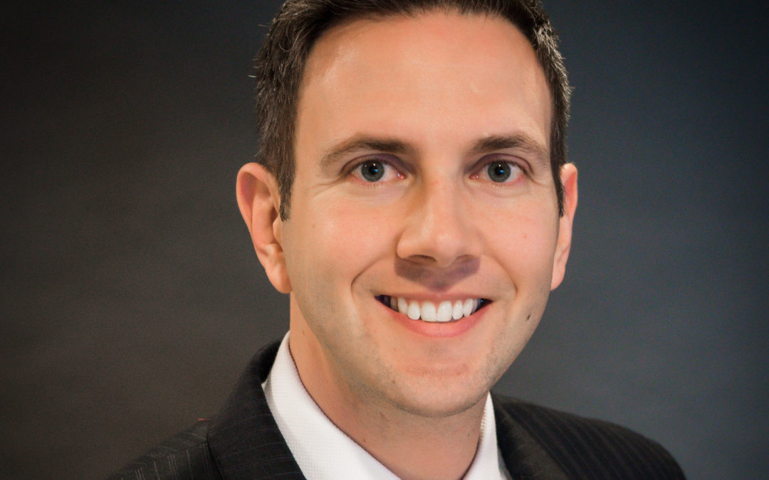 Spotlight On: Daniel Zagata, Managing Partner, Evershore Financial Group