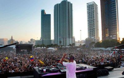 Miami's Events Calendar Rocked by Coronavirus Concerns