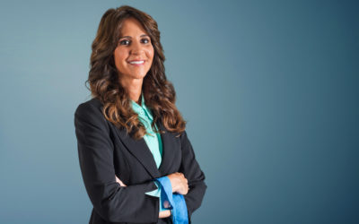 Spotlight On:  Babette Hankey, President & CEO, Aspire Health Partners