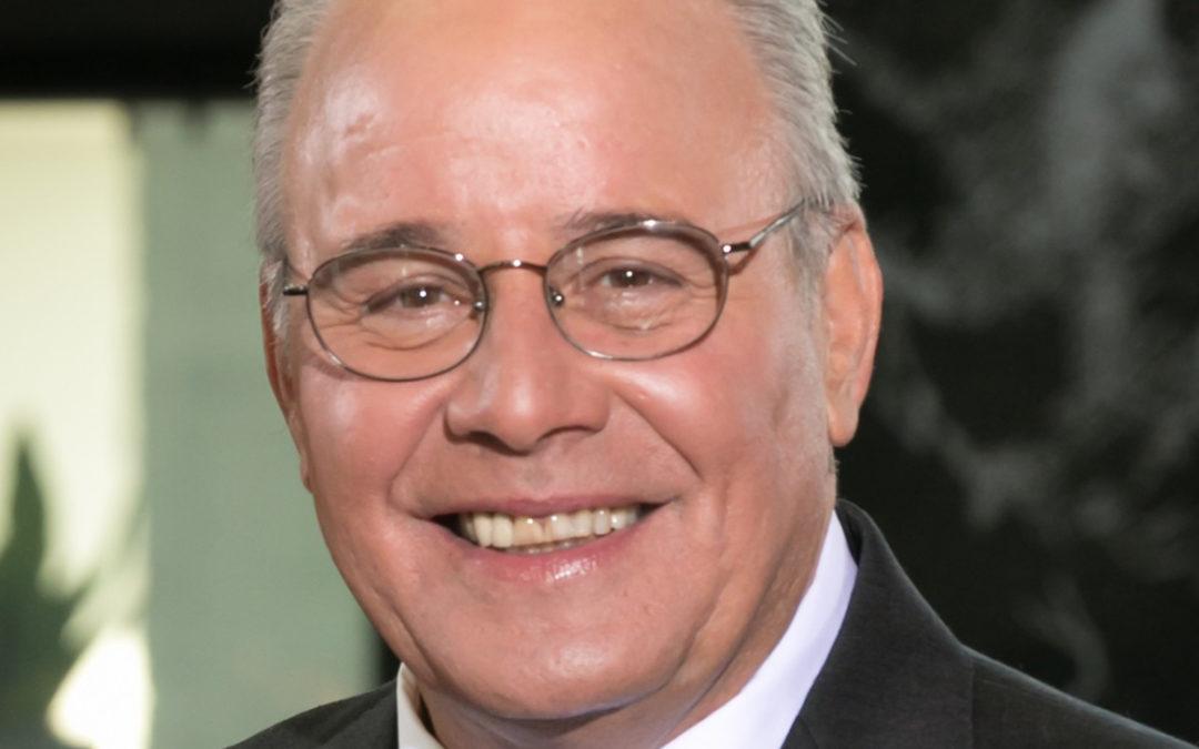 Spotlight On: Harvey Kesselman, President, Stockton University