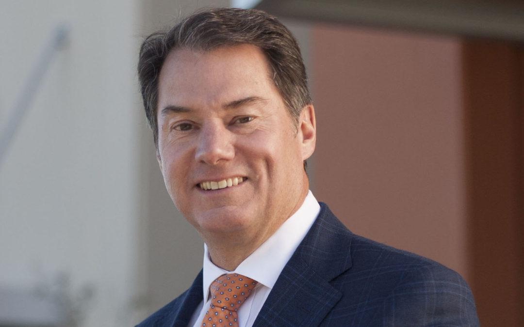 Spotlight On: Steven McCraney, President & CEO, McCraney Property Company