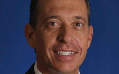 Spotlight On: Thomas Jewsbury, Executive Director, St. Pete-Clearwater International Airport