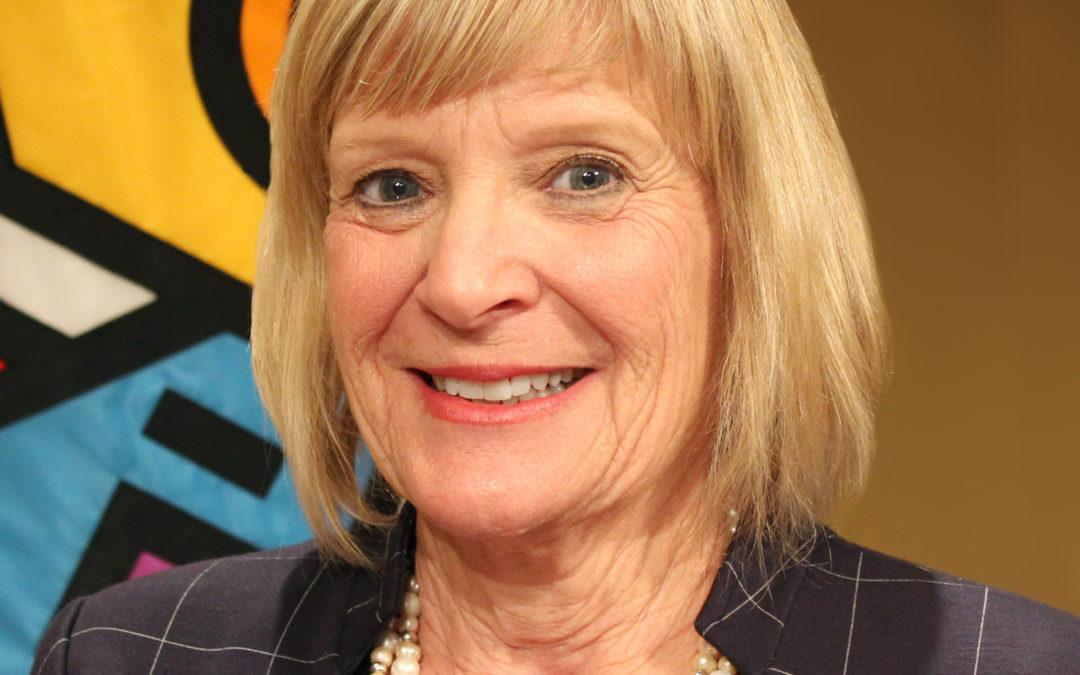 Spotlight On: Patti Garrett, Mayor, City of Decatur