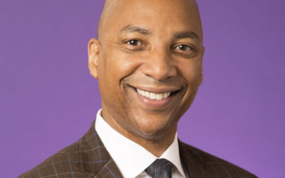 Spotlight On: Tony Jenkins, Market President – Central Florida, Florida Blue