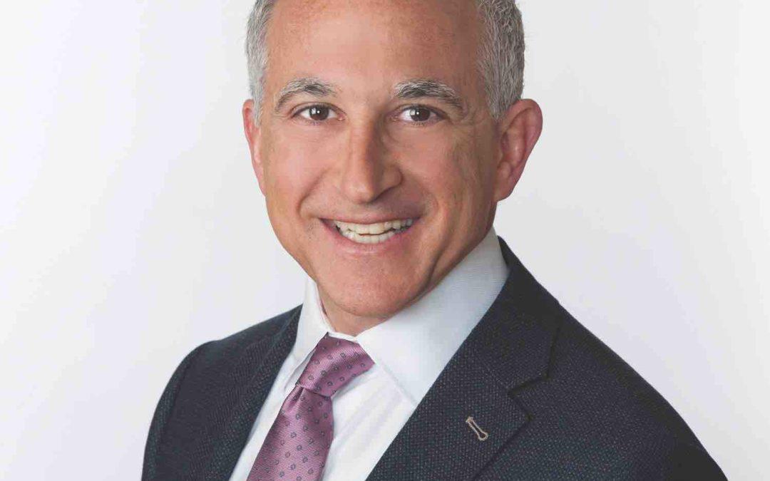 Spotlight On: Michael Pallozzi, President, HFM Investment Advisors, LLC