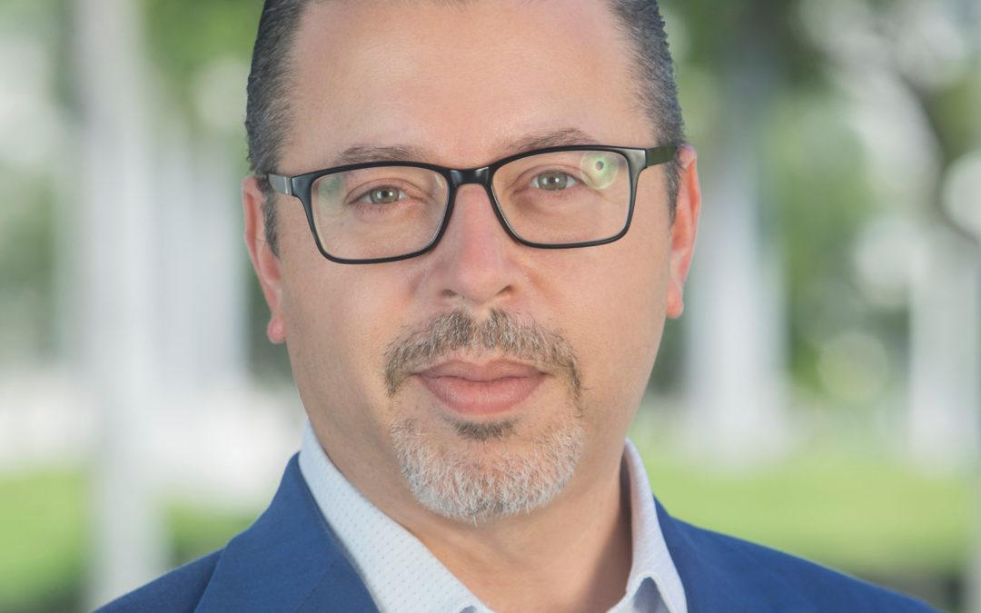 Spotlight On: Joseph Fernandez, Regional President – Florida, BNY Mellon Wealth Management