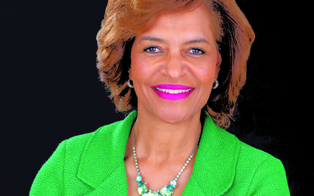 Spotlight On: Ava Parker, President, Palm Beach State College