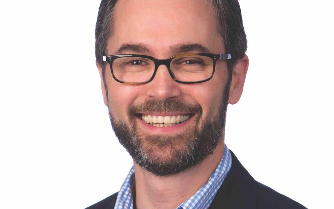Spotlight On: Angelo Bianco, Managing Partner; Crocker Partners