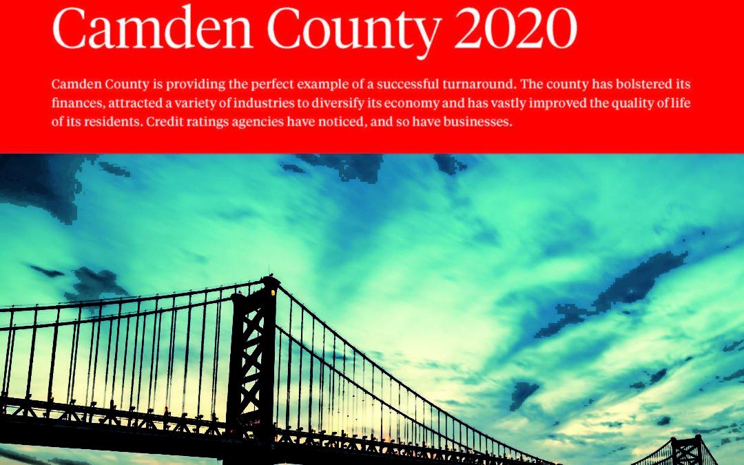 Invest: Camden County 2020
