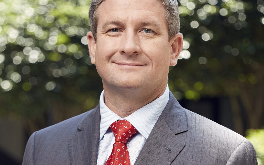 Spotlight On: Tim Perry, Managing Partner, North American Properties