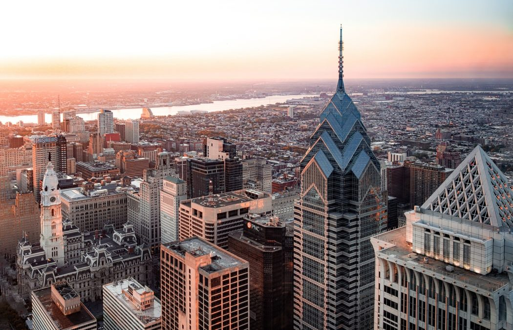 Philadelphia steadily rising from COVID-19 challenges