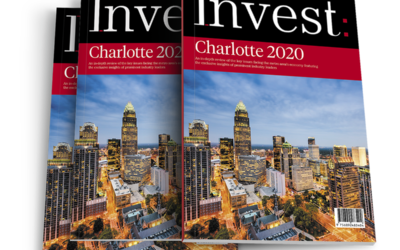 Capital Analytics Highlights Charlotte's Business Growth