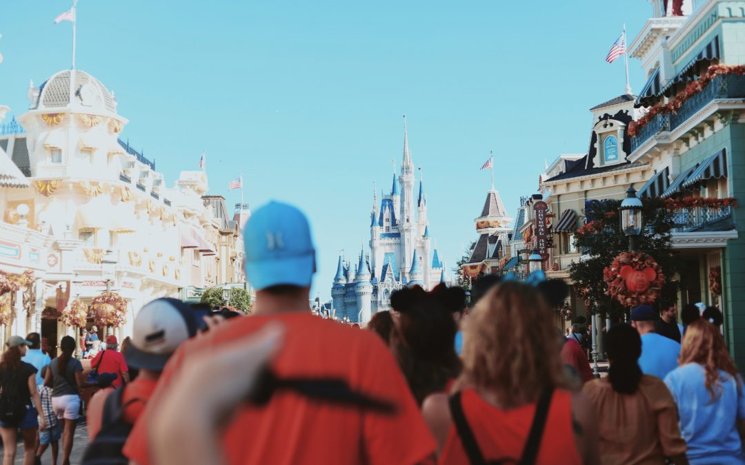 Tourism in Orlando pushing forward despite rise in COVID-19 cases