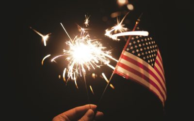Palm Beach County shows patriotic spirit this Fourth of July