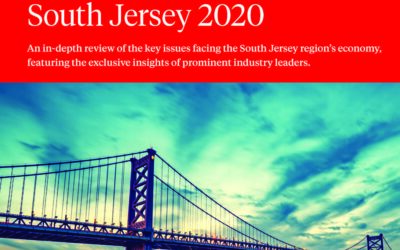 Invest: South Jersey 2020 Press Release