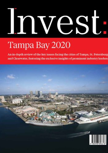 Invest: Tampa Bay 2020