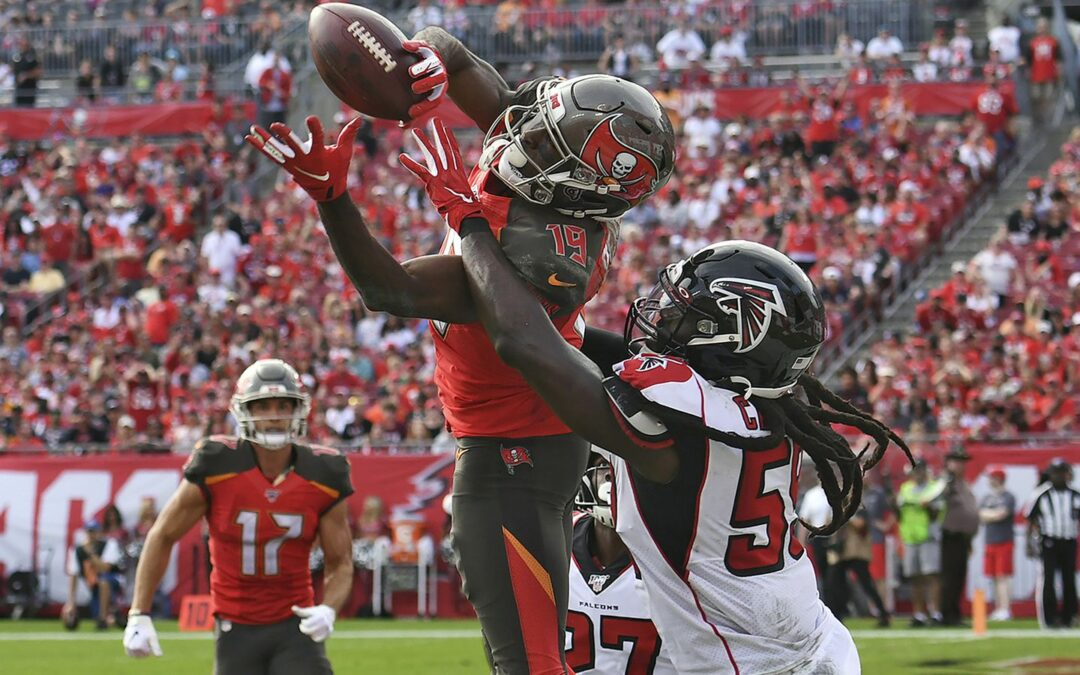 Bucs primed for success this year in the Bay