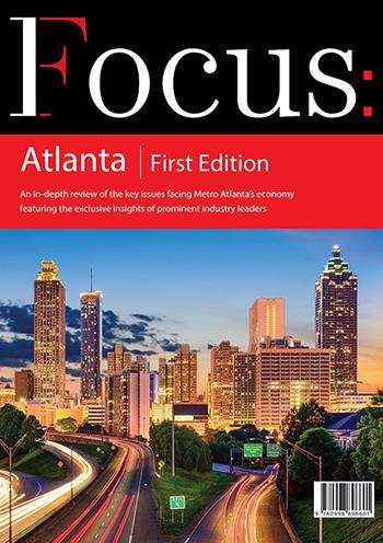 Focus: Atlanta First Edition