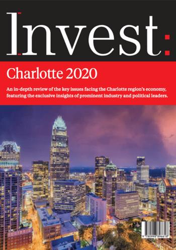 Invest: Charlotte 2020