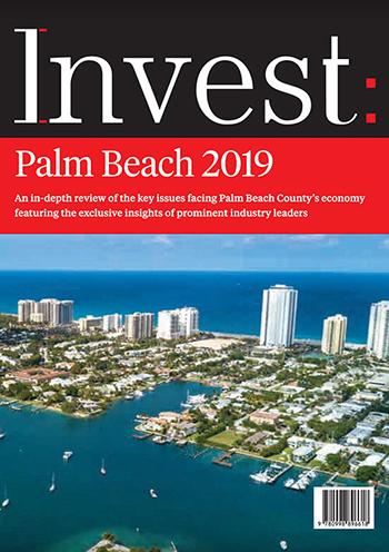 Invest: Palm Beach