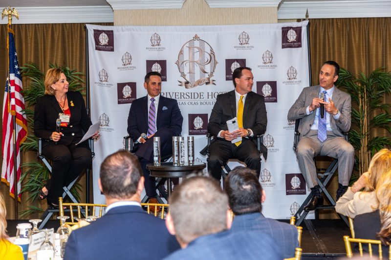 invest greater fort lauderdale launch conferences