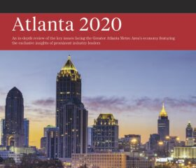 Focus Atlanta 2020 Cover