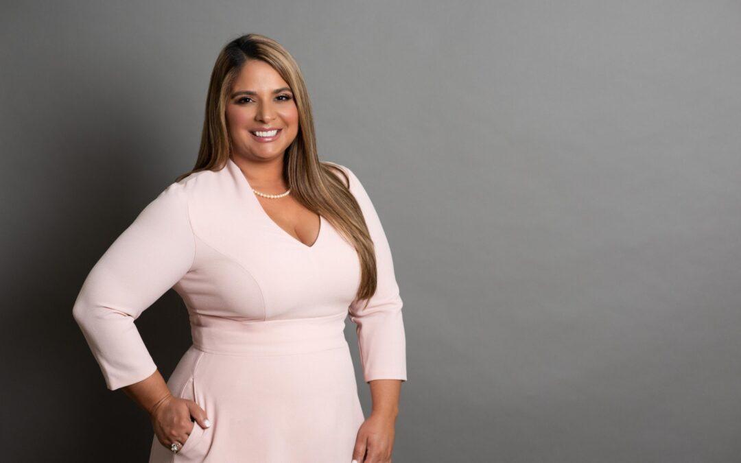 Spotlight On: Michelle Martinez Reyes, Chief Relations Officer, Kelley Kronenberg