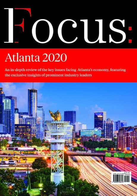 Focus: Atlanta 2020