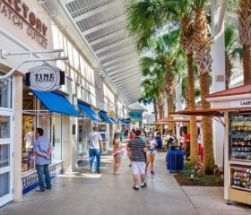 Orlando Mall
