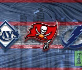Tampa Bay Sports Teams