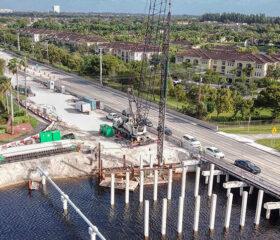 Infastructure Miami