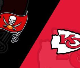 Buccaneers vs Chiefs