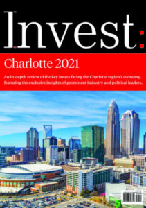 Invest: Charlotte 2021