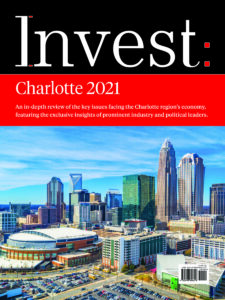 Invest: Charlotte Cover