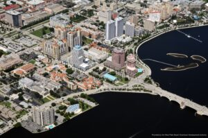 West Palm Beach Downtown Development