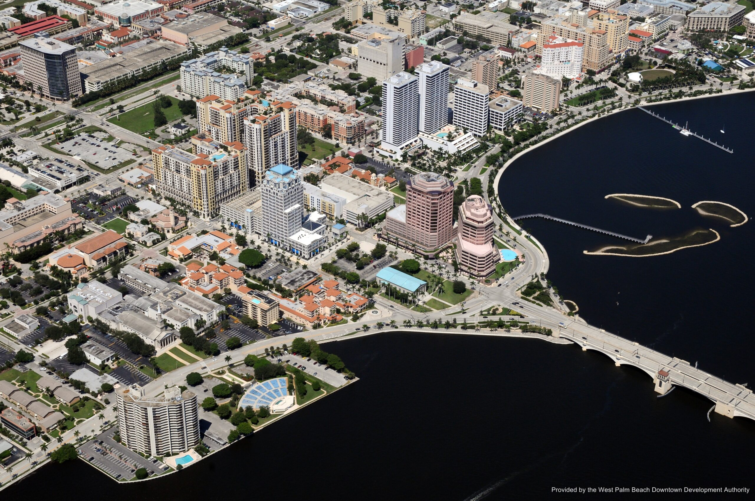 West Palm Beach Downtown Development